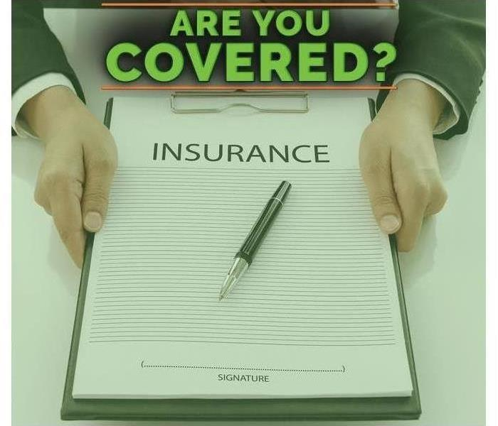 Make sure your Northwest Orlando, FL commercial property has the right insurance