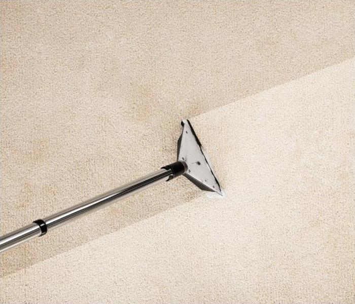Carpet cleaning in Northwest Orlando