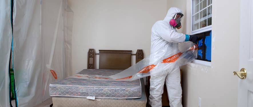 Orlando, FL biohazard cleaning